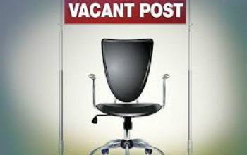 Applications invited for the vacant local post of chauffeur in the Embassy of India, Seoul.