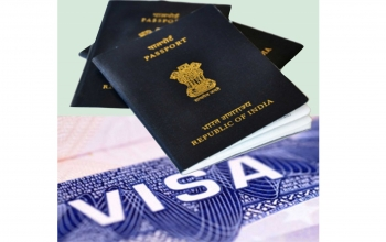 Grant of e- Visa on a passport different from the passport mentioned on Electronic Travel Authorization (ETA)