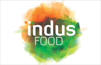 Indus Food- Edition 3 Invitation