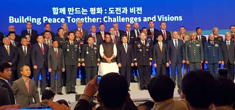 SEOUL DEFENSE DIALOGUE-2019