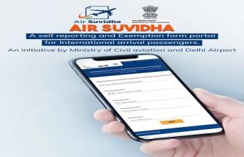 Air Suvidha