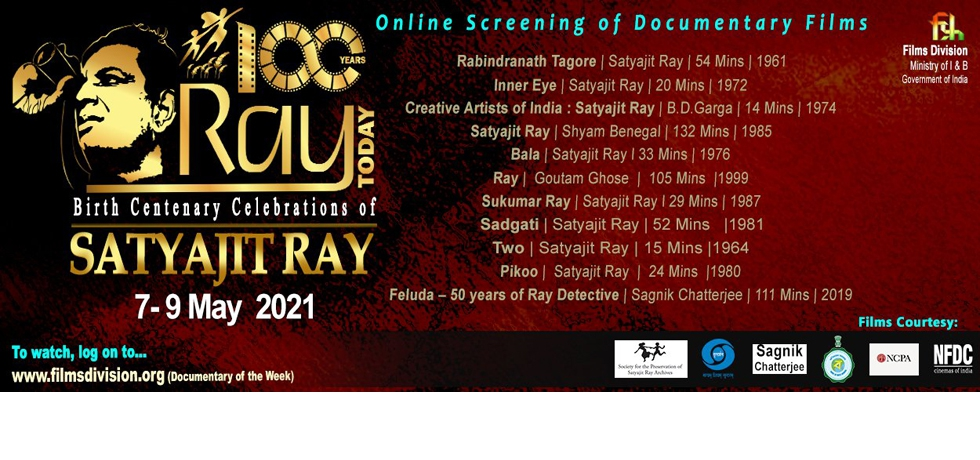 Online Screening of Documentary Films