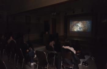 Indian movie '24' Screening event