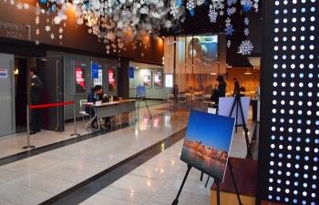 [SARANG Festival] Indian Film Festival in Seoul