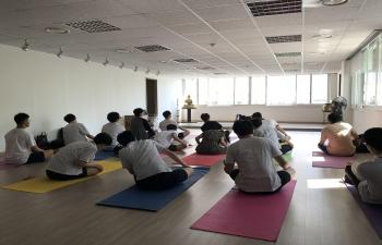 Open House-Yeouido HIgh School
