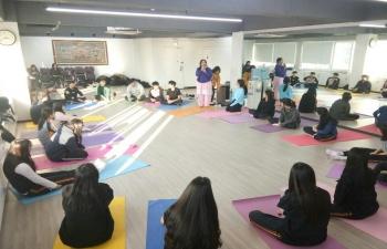 Open House Program-Ogeum Middle School