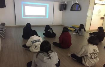 Open House Program- Sangam Middle School