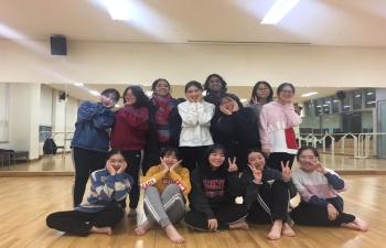[Outreach Program] Ewha Girls' High School-(1)