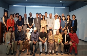 KICAA Seminar