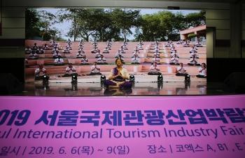 SITIF (Seoul International Tourism Industry Fair)