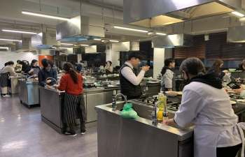 Indian Cooking Class - February